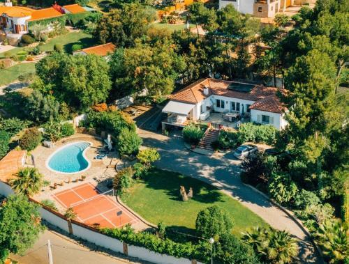 Accommodation in Vall-Llobrega