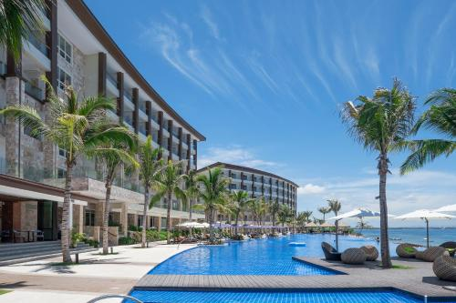 . Dusit Thani Mactan Cebu Resort