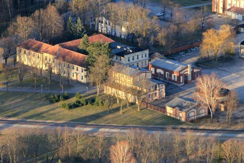 Villa Verdaine