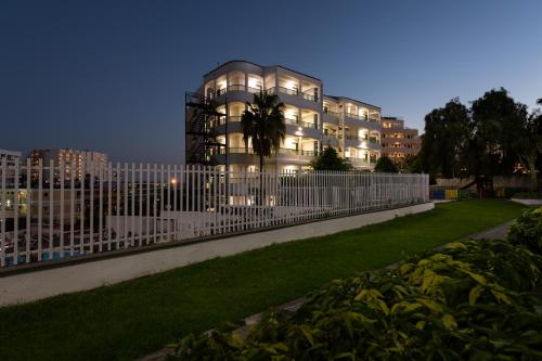 TC Apartamentos Don Diego