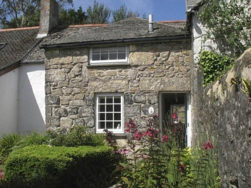 White Duck Cottage, Hayle, Cornwall