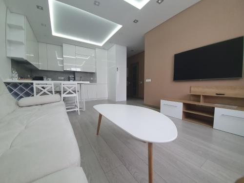 . LuxApartment