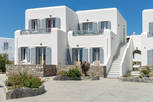 . Jewel Apartments Mykonos