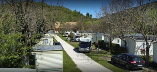 Accommodation in Castellane