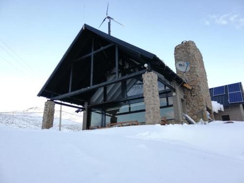 Casas De Montaña Las Leñas Los Molles