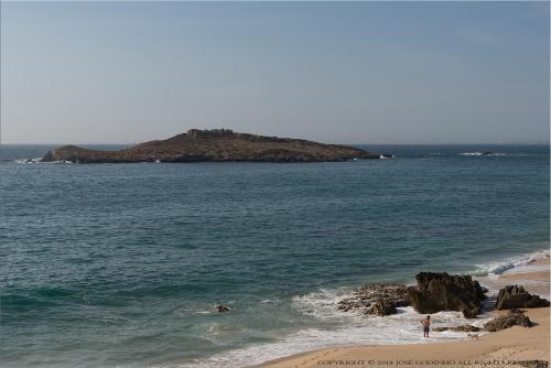 Casa da Praia em Porto Covo, Sines