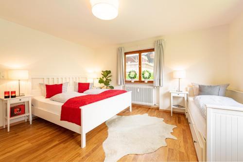 Ferienwohnung Jasmin - Hotel - Oberstdorf