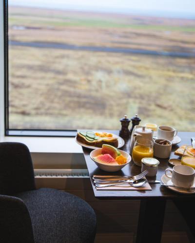 Hnappavellir, 785 Öræfi, Iceland.