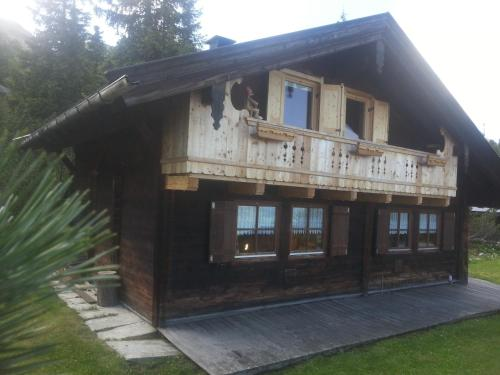Ferienhütte Rist - Chalet - Kaltenbach
