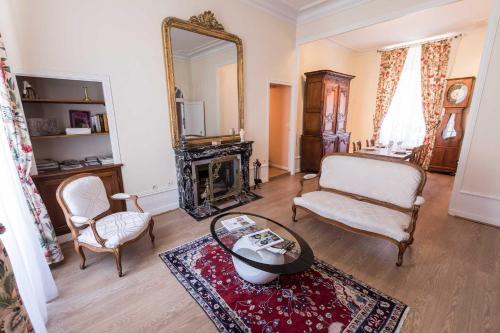 Hôtel de Malte - Location saisonnière - Beaune