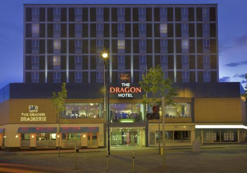 The Dragon Hotel Apartments Swansea
