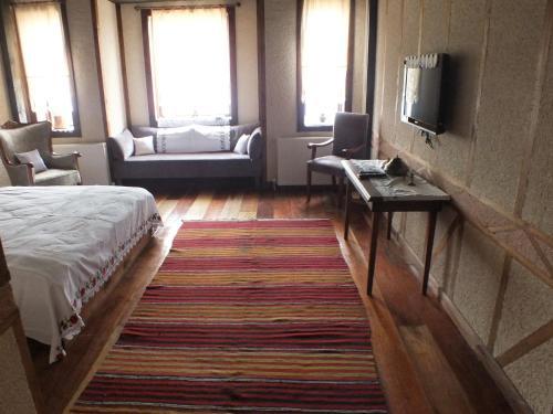 Yavuzkemal Zifin Hotel tek gece fiyat