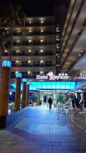 . Hotel Reymar