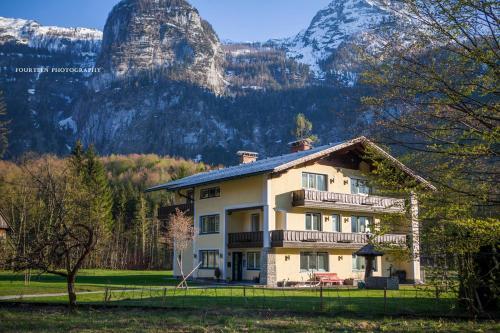 Landhaus Lilly - Accommodation - Obertraun/Dachstein