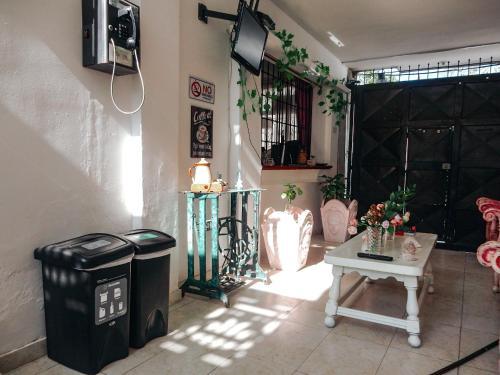 Hotel Maria's House Hostel Santa Marta