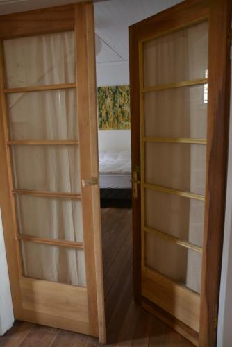 Chambre Double avec Salle de Bains Privative (Double Room with Private Bathroom)