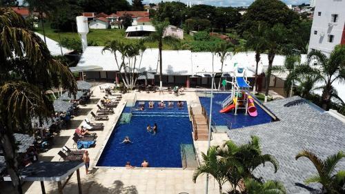 . Primar Plaza Hotel