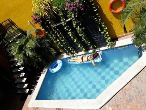HotelCoco Bahia Hostal