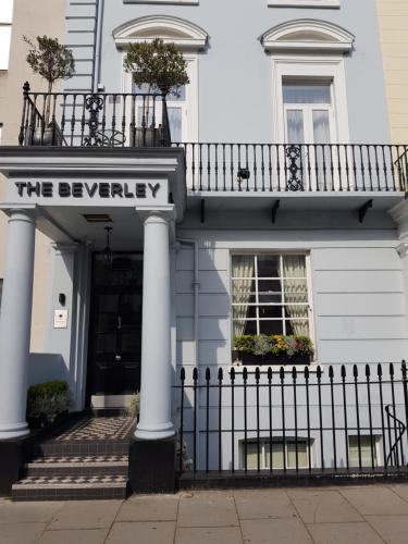 The Beverley Hotel London - Victoria picture 1 of 38