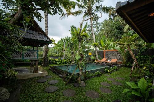 Moringa Ubud Villa Bali Price Address Reviews