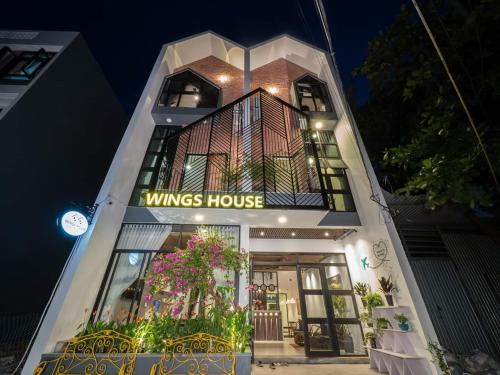 Wings House
