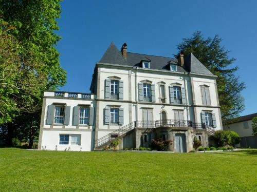 Chambres d'hôtes Aire Berria - Accommodation - Irissarry