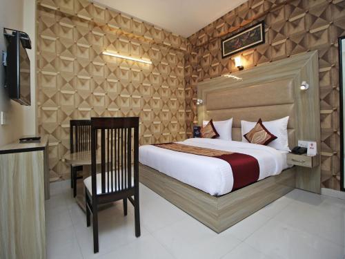 OYO 9146 Hotel HSP