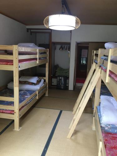 Towadako Hostel, Towada