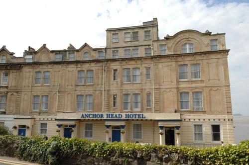 Anchor Head Hotel, Weston Super Mare