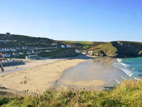 Surf Cottage, Portreath, Cornwall