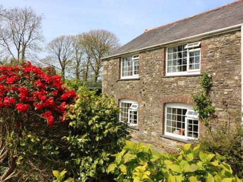 Blacksmith's Cottage, Polperro, Cornwall