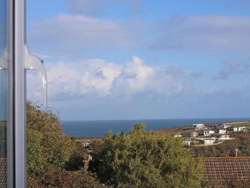 Coast Watch, Portreath, Cornwall
