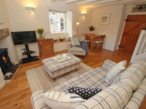 Sunrise Cottage, Padstow, Cornwall