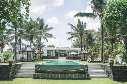 Villa Paradise Beach