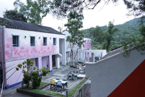 Yha Pak Shao Youth Hostel - Pak Sha O
