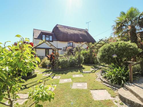 Glen Cottage Annex, Mullion, Cornwall
