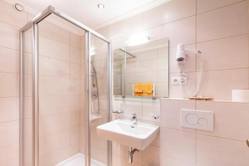 Appartements Zirmhof - Apartment - Vent