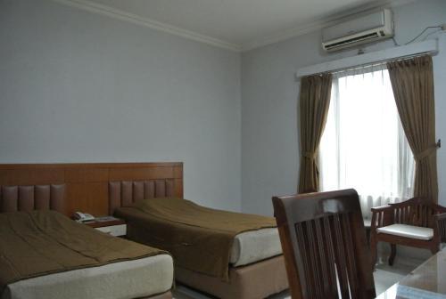 Grand Kopo Hotel, Bandung