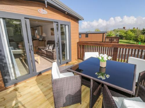 Willow Lodge, Saltburn By The Sea