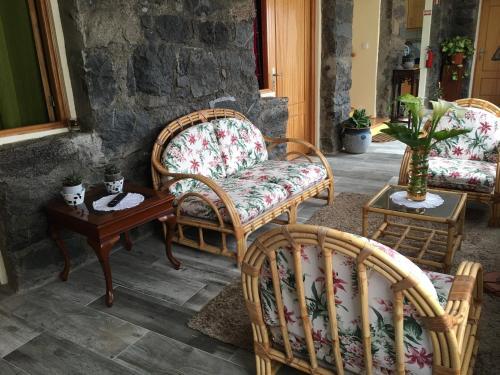 Casa do Bisavo - Red Suite, São Vicente