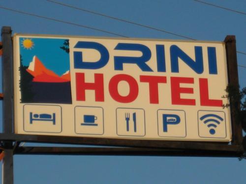 Drini Hotel