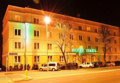 Hotel Hotel Iskra