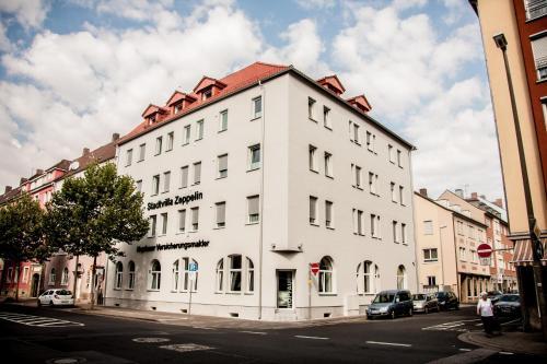 . Aparthotel - Stadtvilla Premium