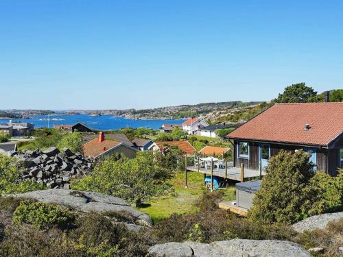 Hus med plats fr hela familjen i Fjllbacka - Houses - Airbnb