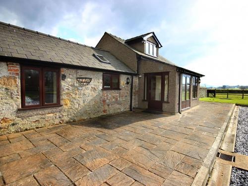 Barras Cottage