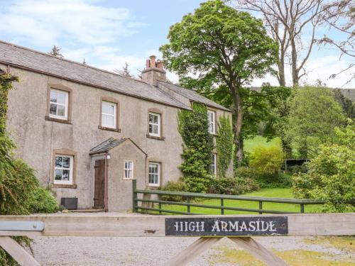 1 High Armaside Cottages
