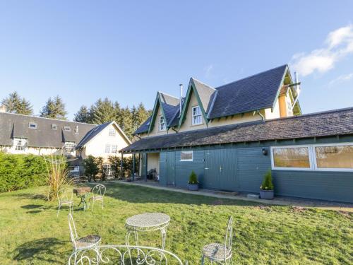 . Hayloft Cottage