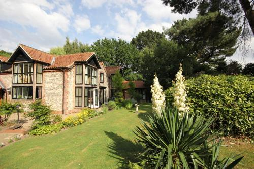 Felbrigg Lodge, Cromer