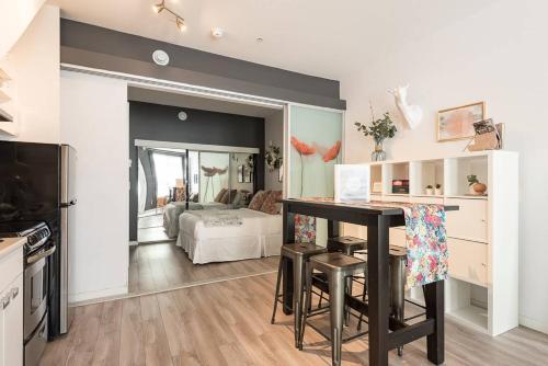 Peaceful & Stylish Studio in North End Halifax - Halifax, NS B3K 0C5