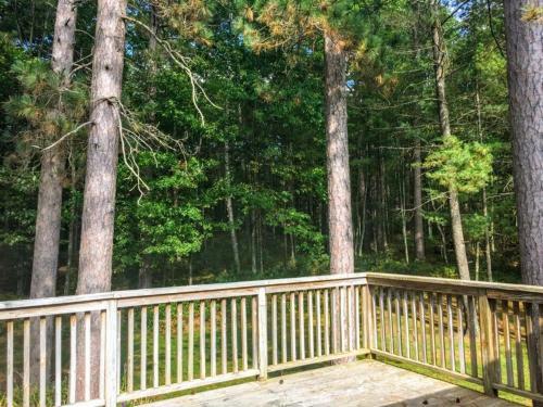 . Mercer Lake Resort - Cabin #7